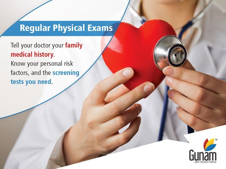 Tell your doctor your family medical history.Know your personal risk factors, and the screening tests you need. #GunamSuperSpecialityHospital #Healthcare #doctors #HospitalinHosur #healthforall #healthyindia #wellness