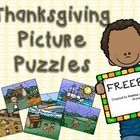 #sharethewealth #aneducatorslife Hello and thanks for checking this out! Included in this freebie are 6 picture puzzles.