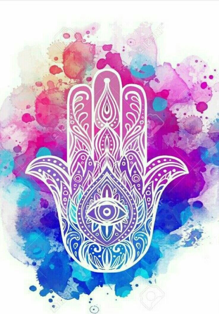 Find This Pin And More On Wallpaper Hamsa Om By CRH Serenity Designs