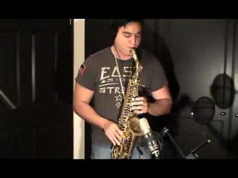 Careless Whisper by George Michael - Sax Version - YouTube