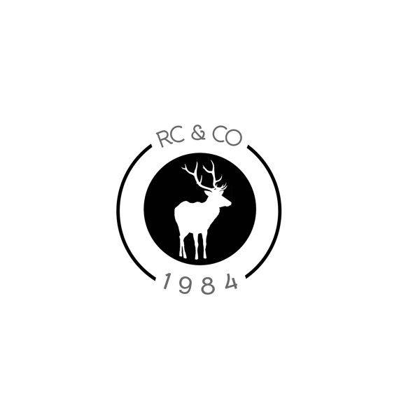 PreMade Logo Design // Photography Logo // by thepaperpegasus, $20.00