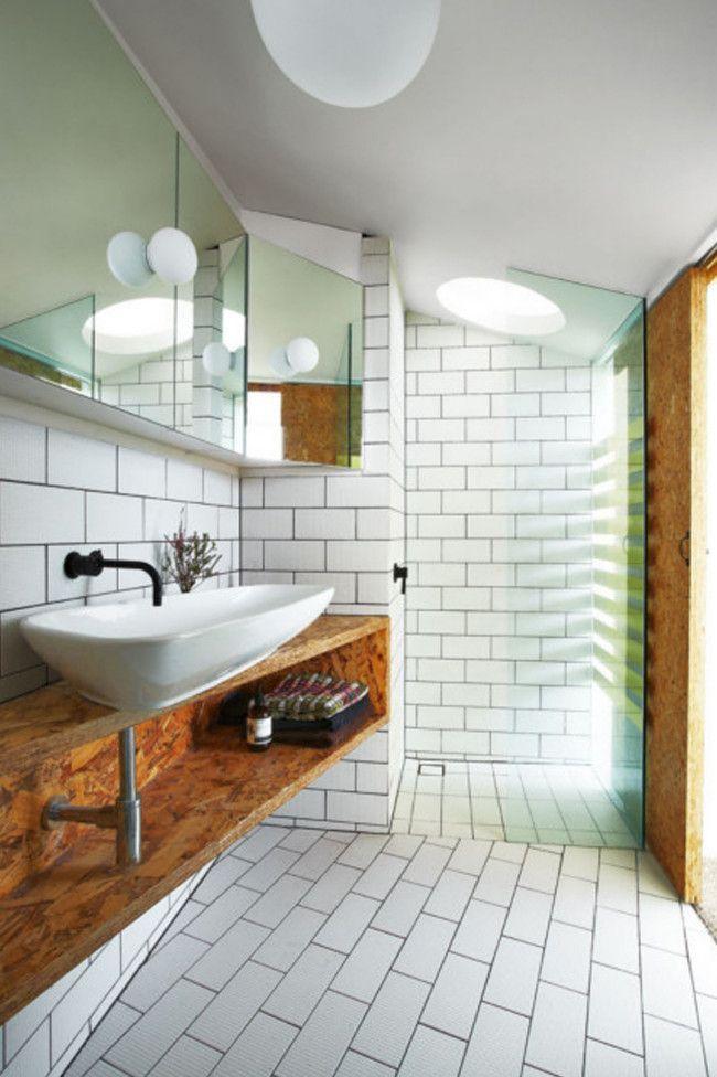 20 best modern bathrooms gallery 17 of 20 - Homelife