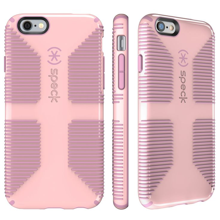 CandyShell Grip iPhone 6s & iPhone 6 CasesCandyShell Grip iPhone 6s & iPhone 6 Cases