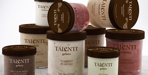 My new sweet cheat day addiction at a 1/3 less fat than ice cream and WAY more flavor; I'm even more addicted. Different flavors for different health nuts... dairy free, gluten free, vegan, etc. Visit talentigelato.com You won't regret it I promise ;)