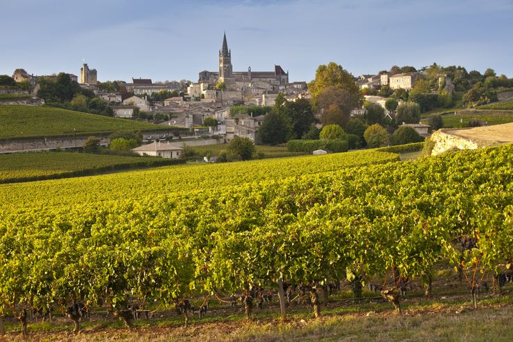 Oenophiles will want to visit this beautiful town in the heart of Bordeaux wine country, where vintners have been cultivating vines since Roman times. Located on the pilgrimage route to Santiago de Compostela, the town is home to a cluster of well-preserved churches, monasteries, and castles, including one you can sleep in—the Grand Barrail Château Hôtel & Spa, a member of Small Luxury Hotels.  France's 11 Most Beautiful Villages Accessible Only by Car Photos | Architectural Digest