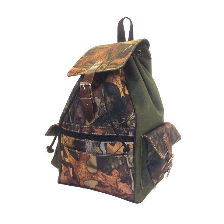 Textilné ruksaky Kožené výrobky - Kožená galantéria a originálne ručne maľované kožené výrobky
