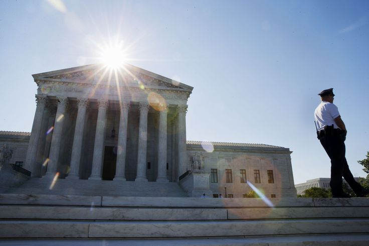 Justices rule 5-4 that independent panels can draw election district lines