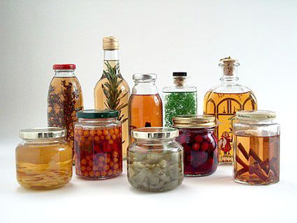 uso para vodka barata -  infuse it                                                                                                                                                                                 Mais