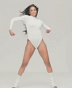 22 of Ciara's Dance Moves That You Should Definitely Try at Home