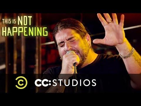 Big Jay Oakerson Sees Some Boobs: This Is Not Happening S2 (CC:STUDIOS & Comedy Central) - YouTube