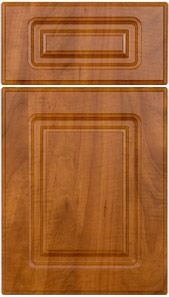 Verona GE in Summerflame Thermofoil M and J Woodcrafts - Your Wholesale Cabinet Door Manufacturers