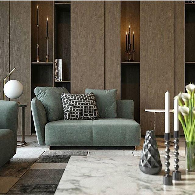 صميم داخلي ديكور ديكورات صالة معيشة صالات مودرن فيلا ديكور داخلي ألوان تفاصيل سعوديه إمارات دبي دراسات هن Interior Home Decor Living Room Interior