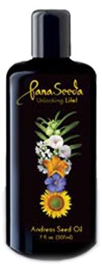 Panaseeda Five Oil Blend 207ml - Activation Products