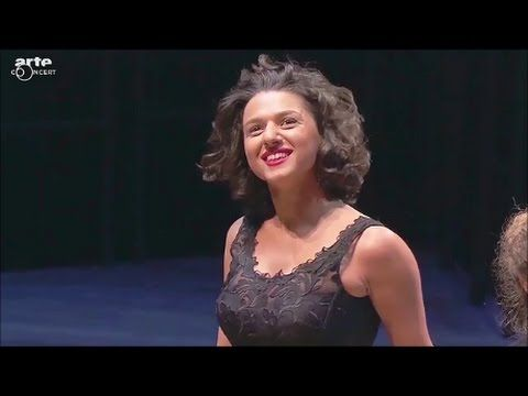 Khatia and Gvantsa Buniatishvili perform Ravel's La Valse | 2016                                                                                                                                                                                 Más