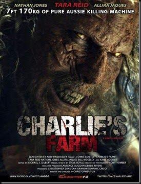 "Official Theatrical Trailer For ""Charlie's Farm"" http://asouthernlifeinscandaloustimes.blogspot.com/2014/07/official-theatrical-trailer-for.html"