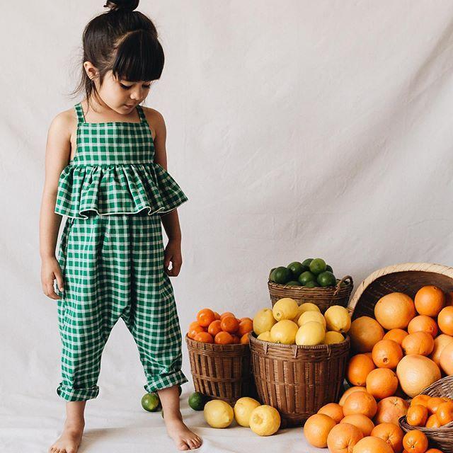 summer C A P S U L E 02 coming May 23rd #shopfiggekids// #childrensclothing #kid…  – Schnittmuster Babykleidung
