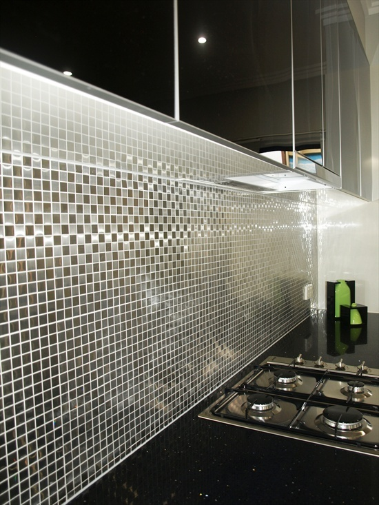 231 best images about kitchen splashbacks on pinterest for Splashback tiles kitchen ideas