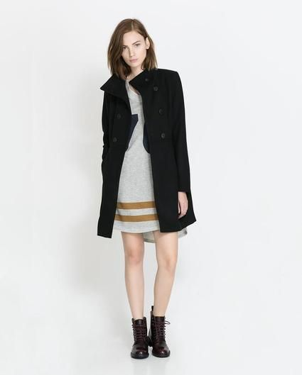 10 Stylish Winter Coats Under $100 | StyleCaster