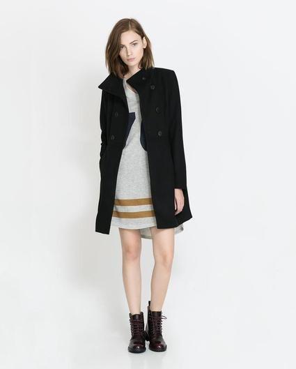 10 Stylish Winter Coats Under $100 | StyleCaster