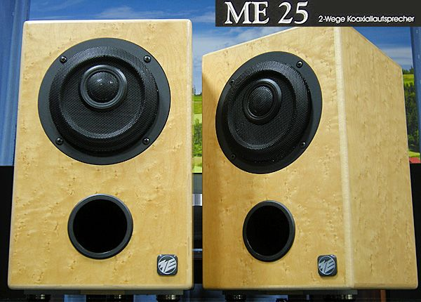 musikelectronic geithain ME25