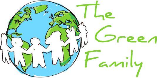 The Green Family - BIO BOX