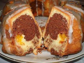 ТОП-5 бесподобно вкусных кексов   Моя любимая выпечка