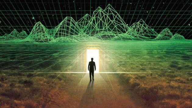 ¿La vida es sueño? Hallan pruebas de que el universo puede ser un gran holograma - RT