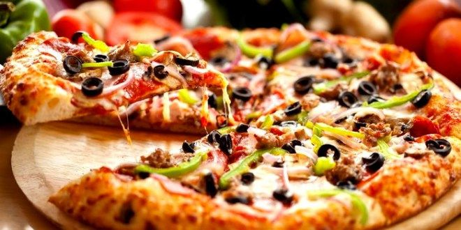 Italian Pizza Recipe in Urdu