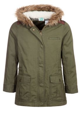 CHAPALA - Giacca invernale - recruit olive