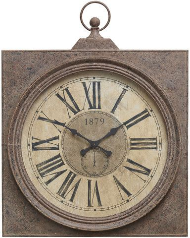 14 best New Range Decorative Wall Clocks at NetDeco images on
