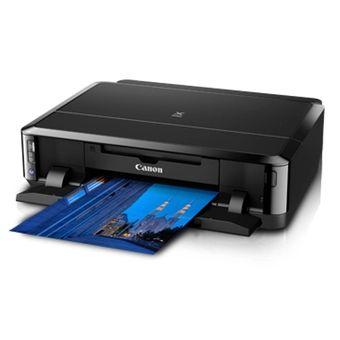 ซื้อ Canon PIXMA Printer รุ่น iP7270 (Black) ผ่านระบบออนไลน์ที่ Lazada…