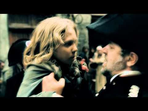 Les Miserables || Radioactive This is seriously one of the best fan vids I have ever seen in my whole life, (believe me, I've seen a lot) and I haven't even seen the movie yet. *hides*
