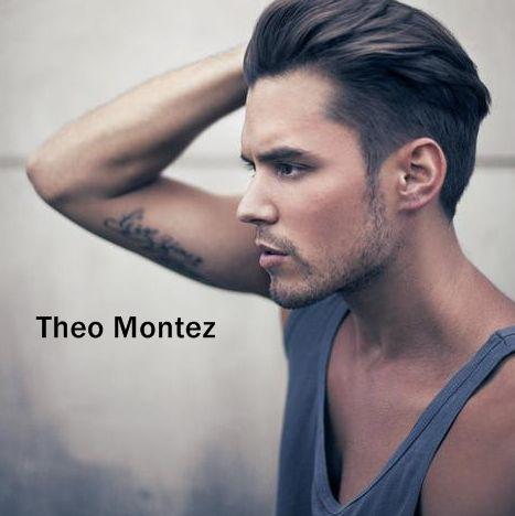 Theo Montez
