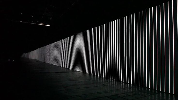 The installation unidisplay employs visual semiotics to examine various theories of perception. The work operates with a number of modules of different visual effects…