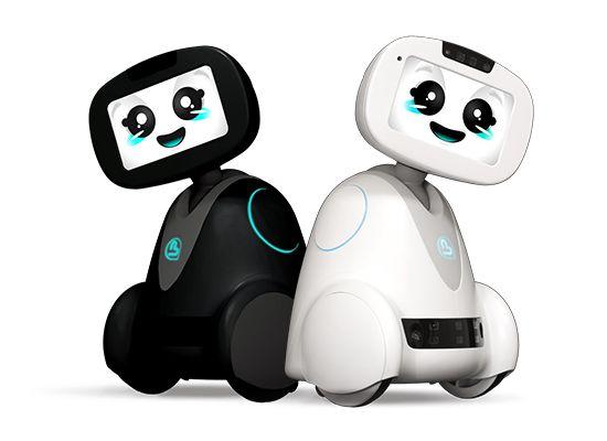 BUDDY | bluefrogrobotics.com