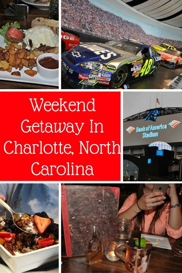 Have you visited Charlotte, North Carolina, aka Queen City? It is one of my favorite east coast cities and cool as a cucumber. Check out all the awesome offerings for a great weekend getaway or family destination .