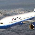 United Airlines, parte il piano di riduzione dei costi