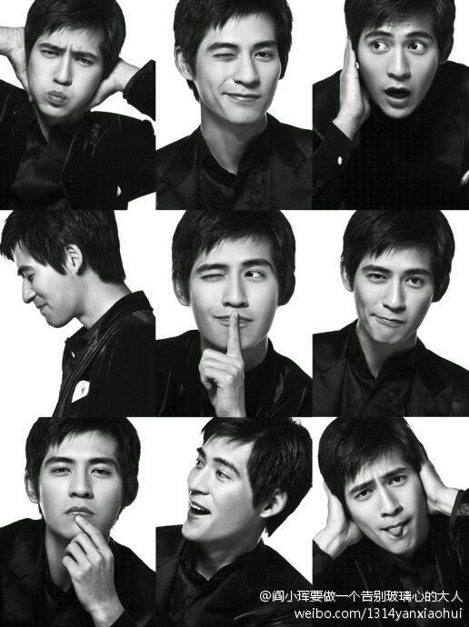 vic zhou mrrm | Archive]Vic Zhou Yu Min [ 周渝民 / 仔仔 ] ~ Part 19