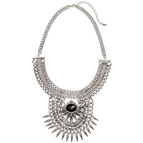 Short Necklace $17.99 ($18) ❤ liked on Polyvore featuring jewelry, necklaces, plastic necklace, pendant chain necklace, short necklace, bead pendant and pendants & necklaces