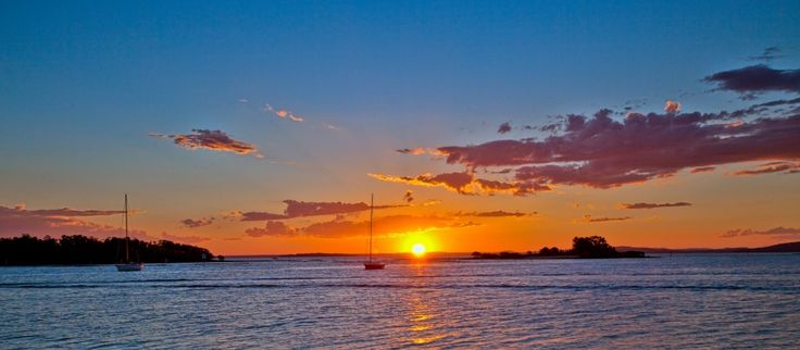 Soldiers Point, Port Stephens