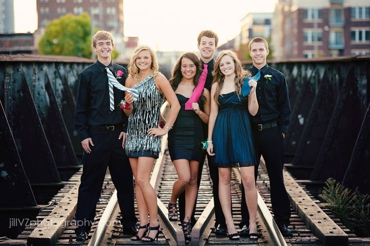 homecoming group pictures - Google Search