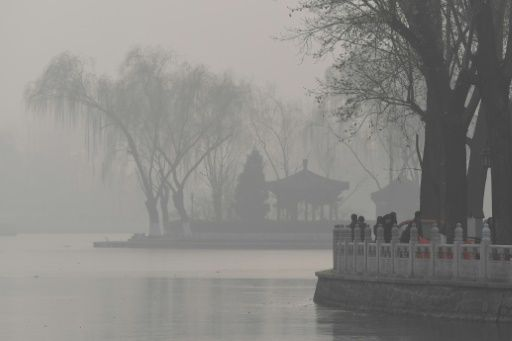July 20 2017 at 09:27AM Fewer 'good air' days in China despite official efforts https://phys.org/news/2017-07-good-air-days-china-efforts.html  [PhysOrg]
