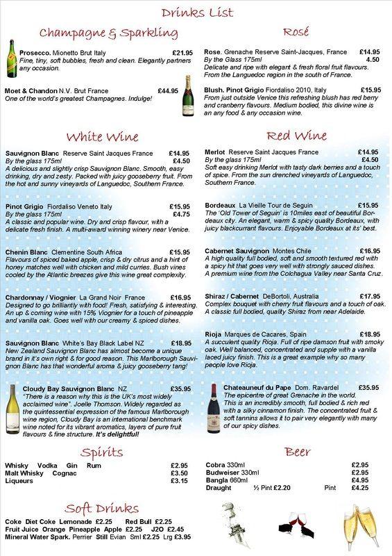8 best wine list images on Pinterest Wine chart, Wine list and - sample wine menu template