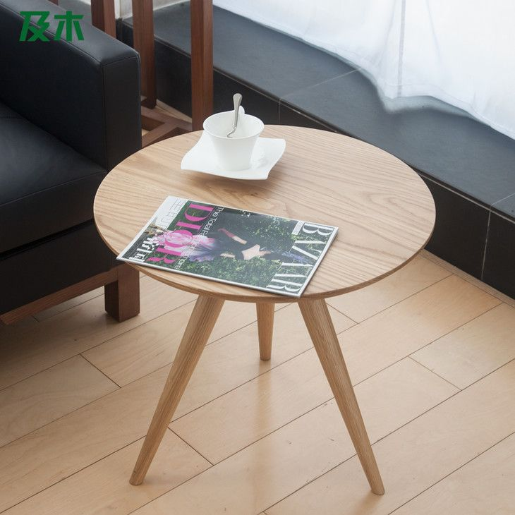 Best Minimalist Side Tables Images On Pinterest Side Tables - Colorful judd side table with different variations