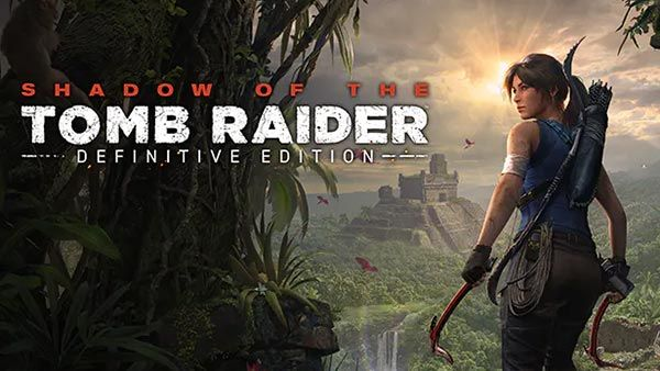Shadow Of The Tomb Raider Definitive Edition Is Now Live On Xbox