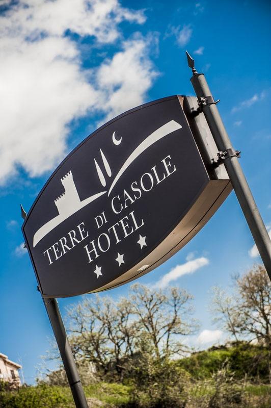 Hotel Terre di Casole*** Casole d'Elsa - SI   manager : Denise Piattellini www.hotelterredicasole.it
