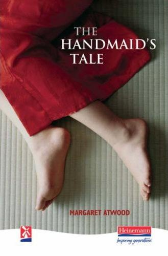the handmade's tale by margaret atwood