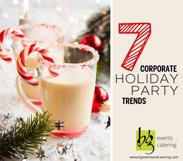 19 best Company Holiday Party Ideas images on Pinterest