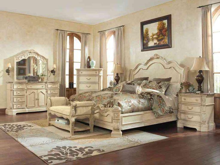 Mejores 24 imágenes de White Bedroom Set en Pinterest | Cabeceras ...