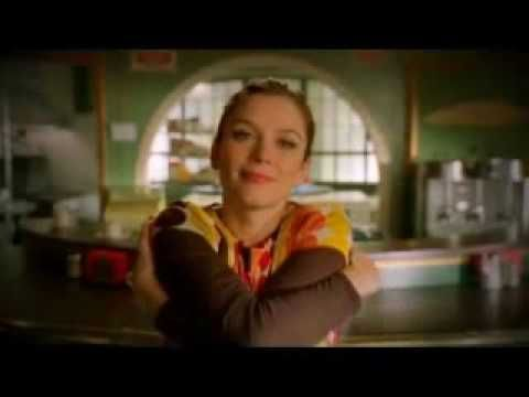 Pushing Daisies, so you can know what the show was all about - it's been cancelled for the record.